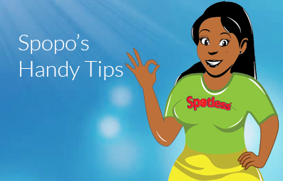 Spopo's Tips